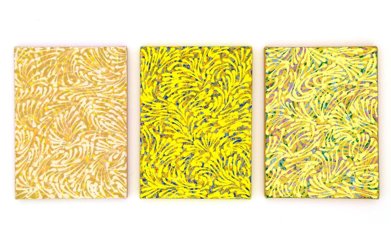 Farbige Tusche auf Leinwand 2008_0000s_0006_L1100050a 2v