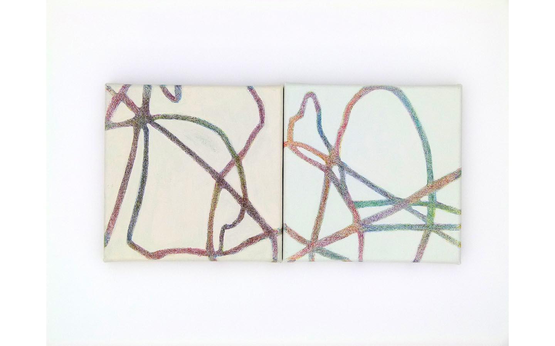 Farbsitft und Acryl auf Leinwand 2011_0000s_0007_L1130864a