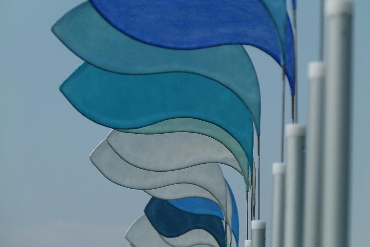 Blaue Welle (4)