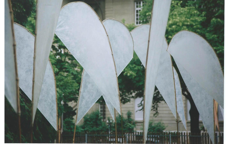 Ort der Winde_0010_Garten der Frauenklinik Bern 1998 f