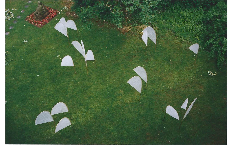 Ort der Winde_0011_Garten der Frauenklinik Bern 1998 e