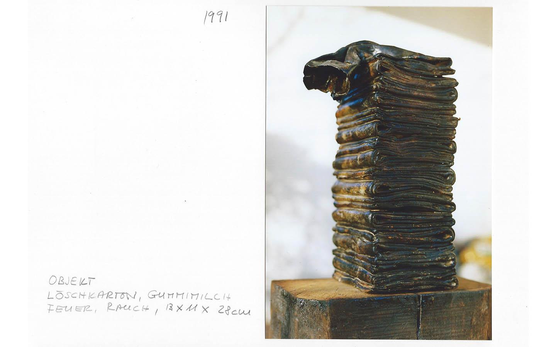 Papierobjekte (11)