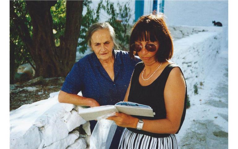 Tinos, Griechenland – 1991