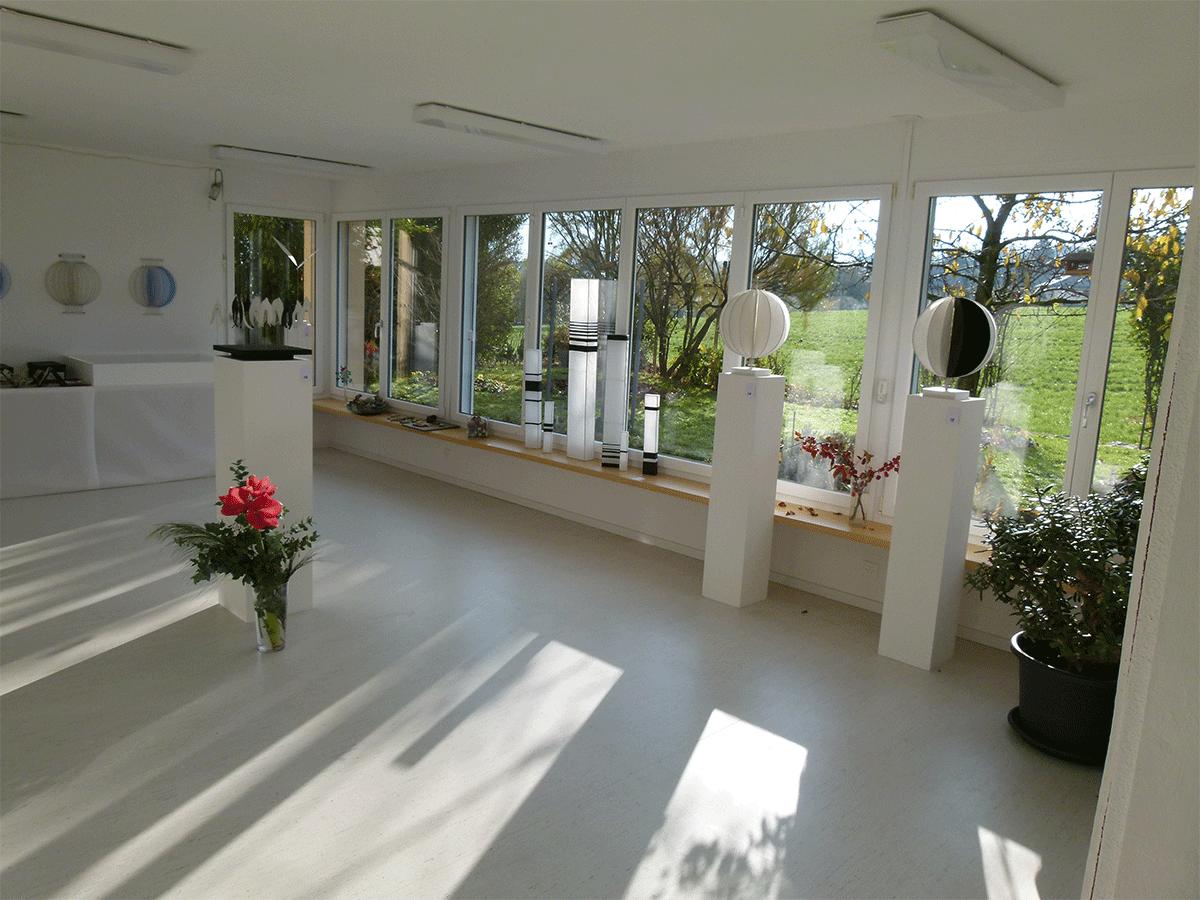 Atelier in Mörschwil
