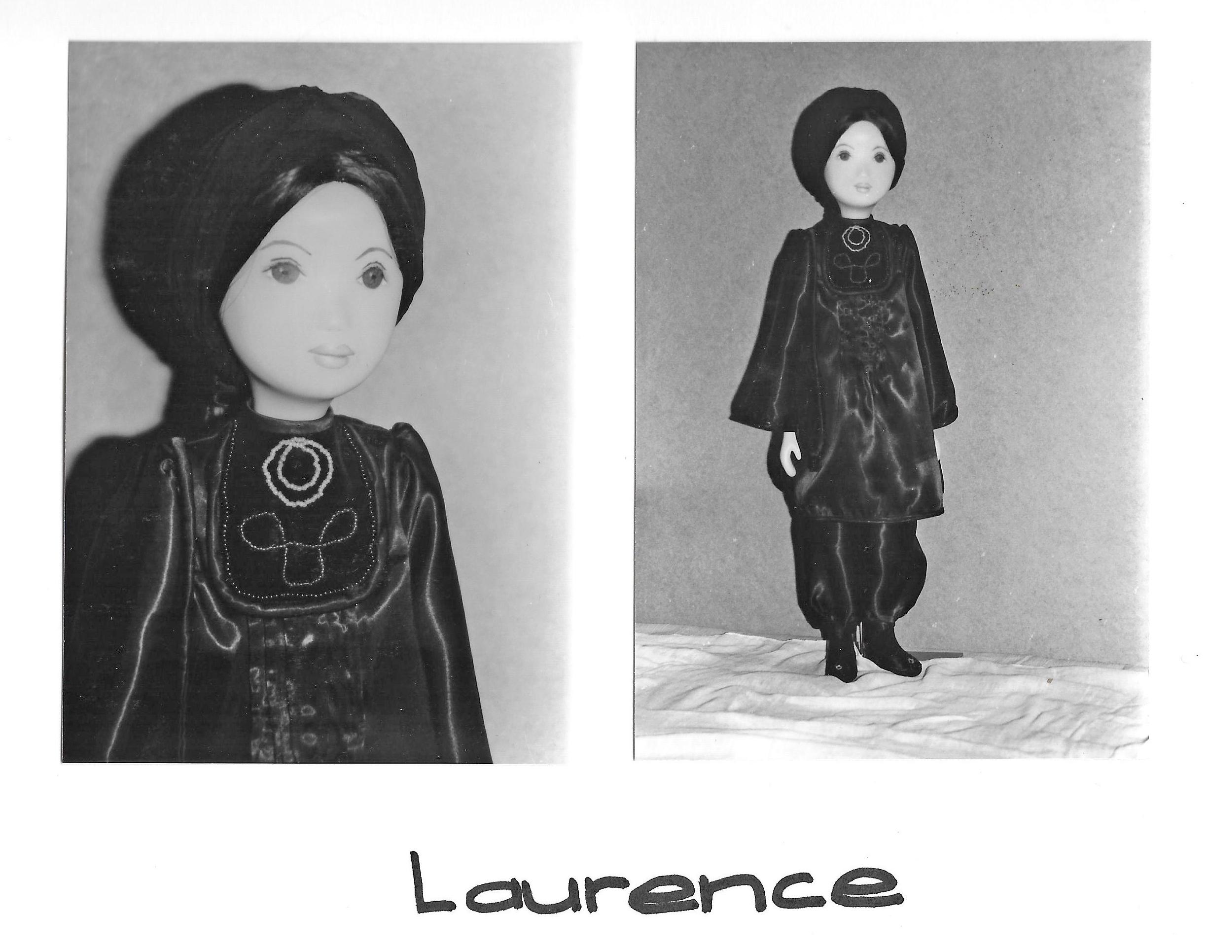 Puppen 12a---