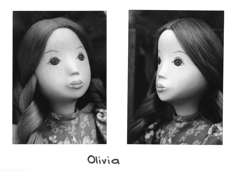 Puppen 15a---