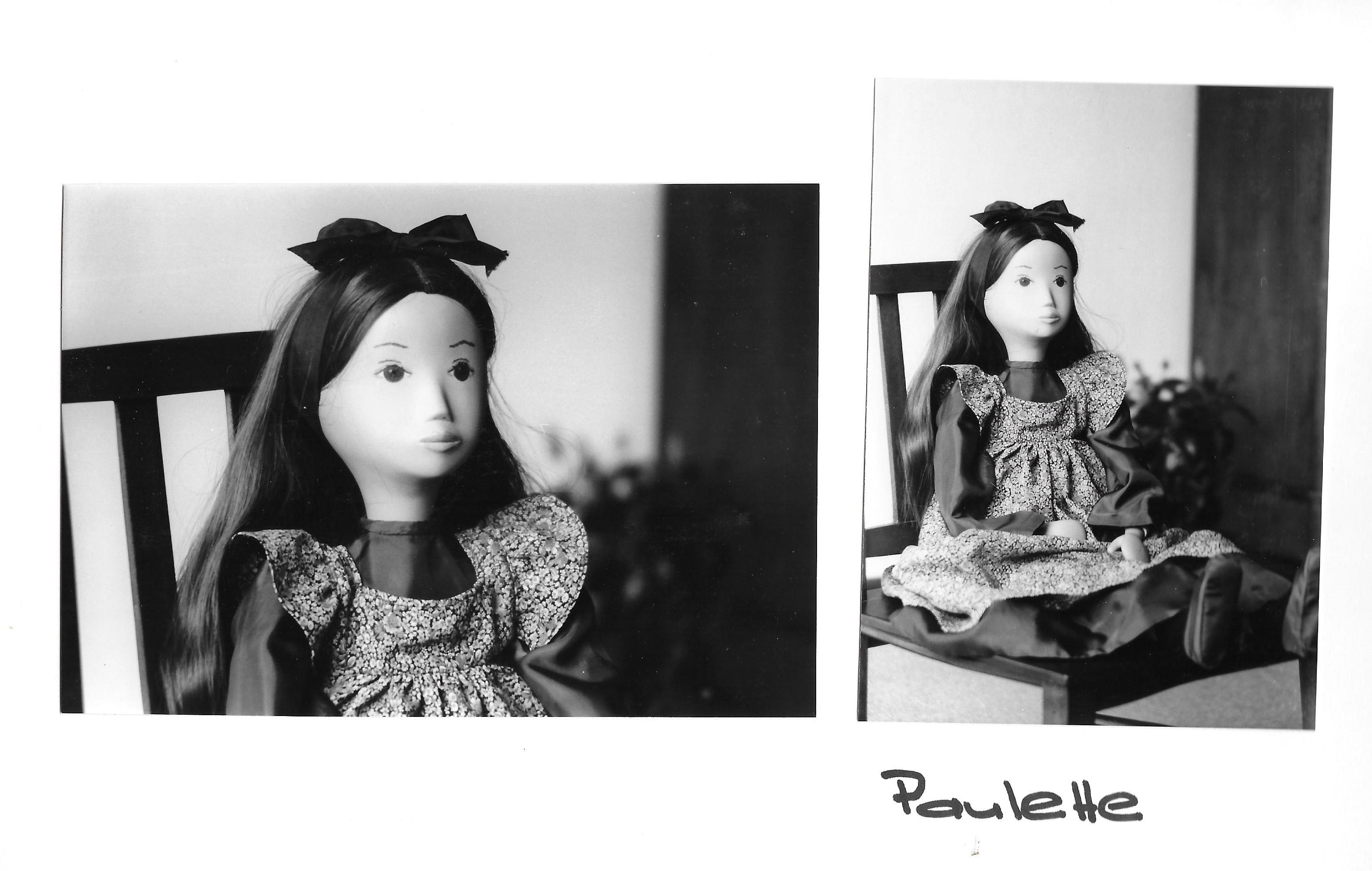 Puppen 16a---