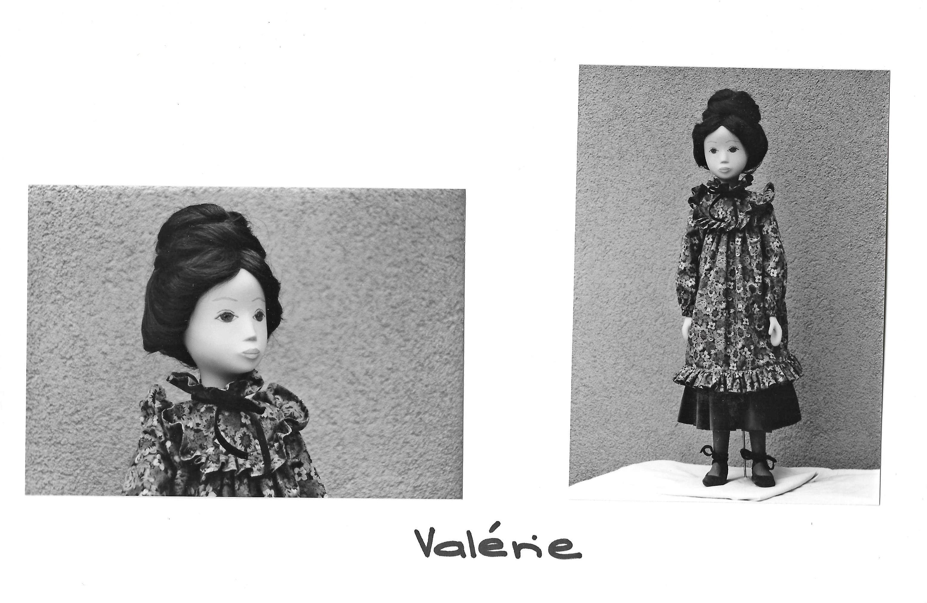 Puppen 19a---