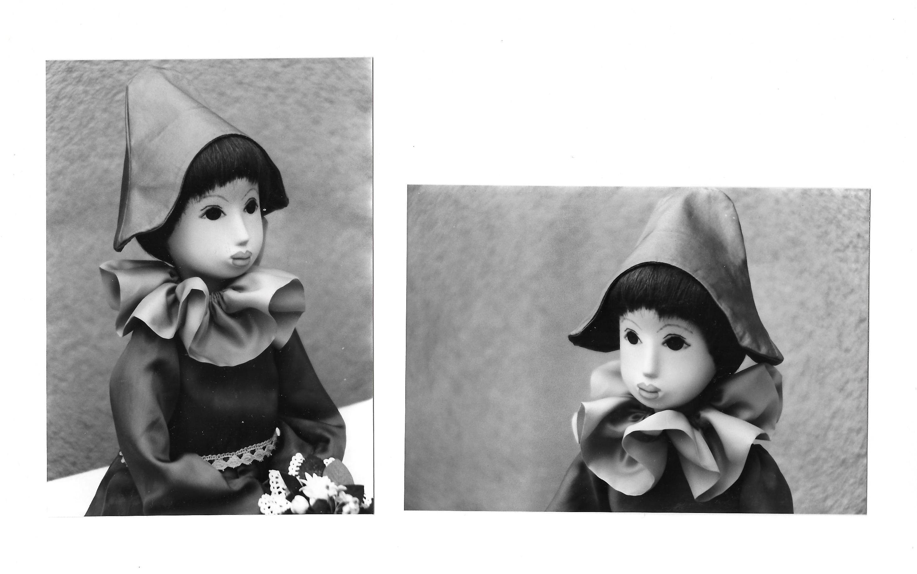 Puppen 3a---