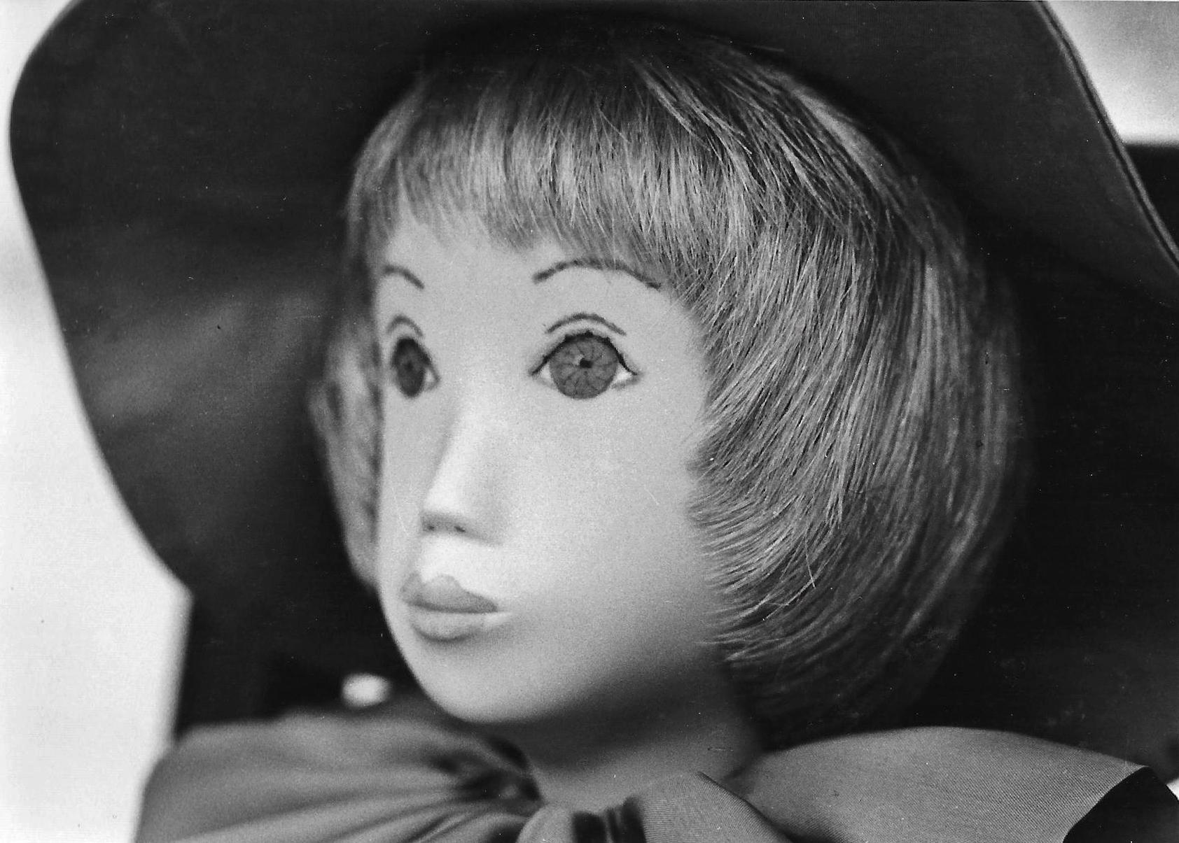 Puppen 6b---