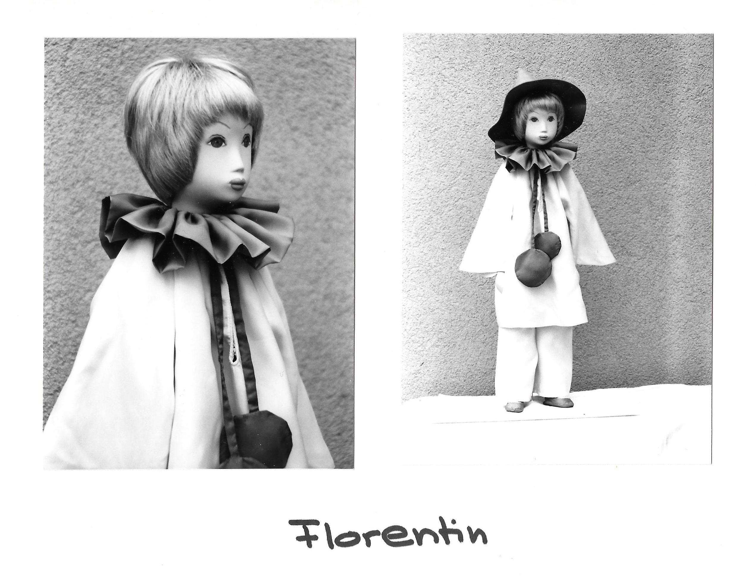 Puppen 7a---