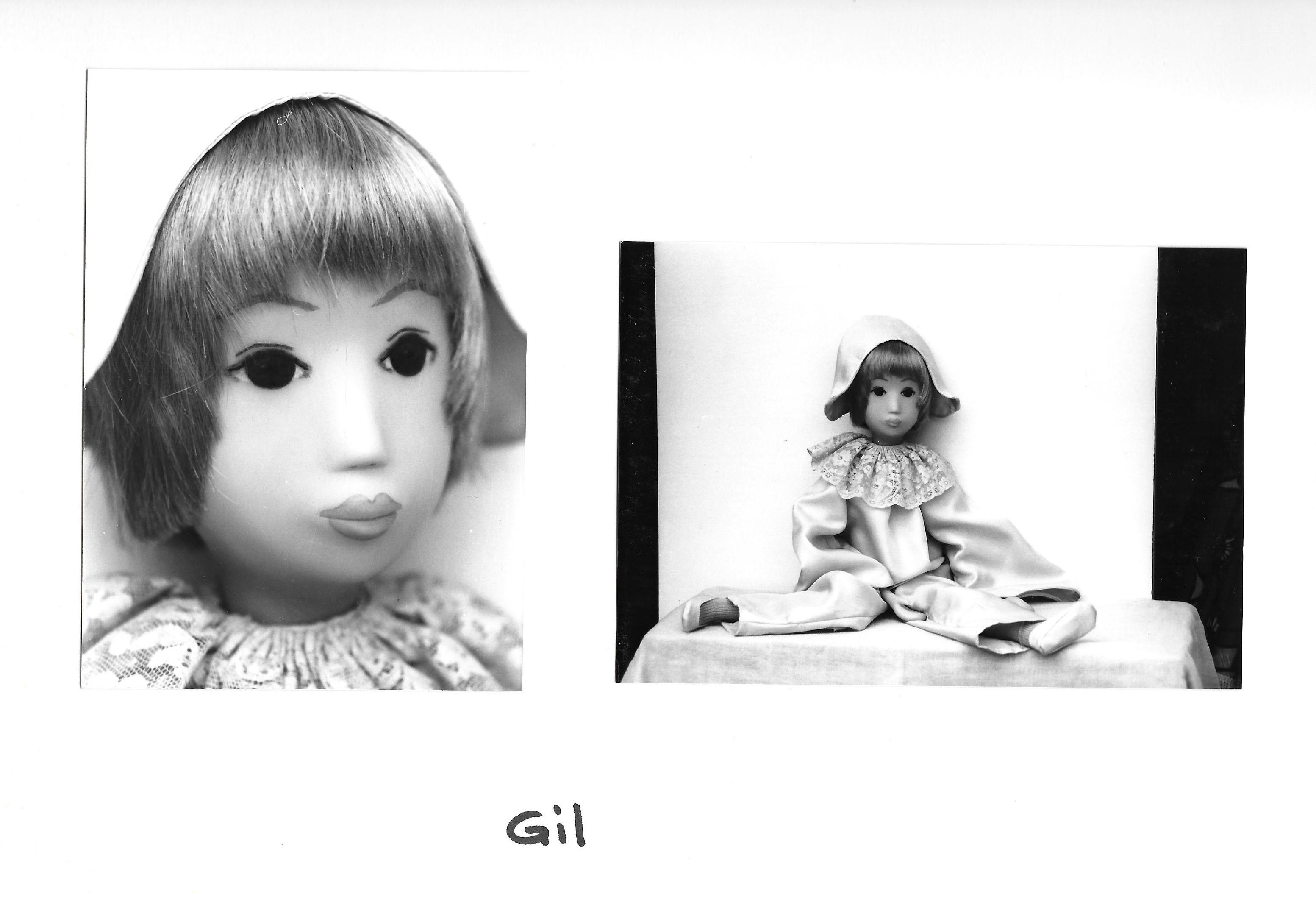 Puppen 8a---